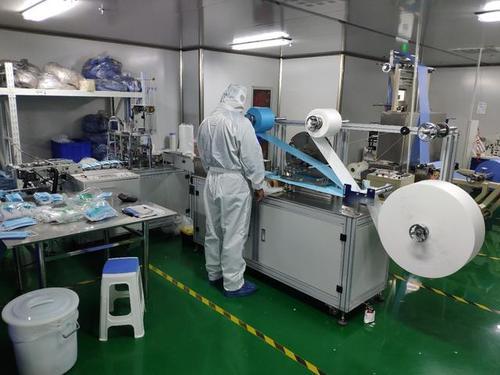 广州注册口罩公司费用,代办注册口罩厂资质